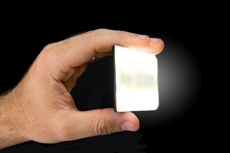Nova Bluetooth Smartphone Camera Flash