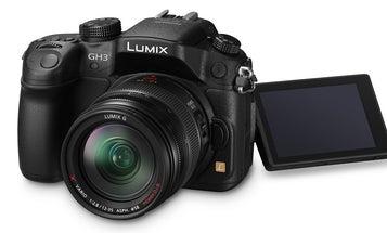 New Gear: Panasonic Lumix GH3 Interchangeable-Lens Compact