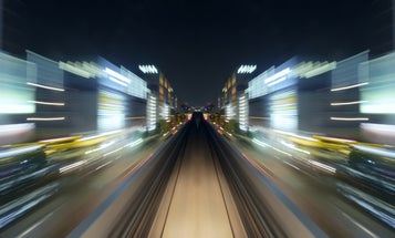 Watch This: A Mirrored Time Lapse of the Japanese Transit System