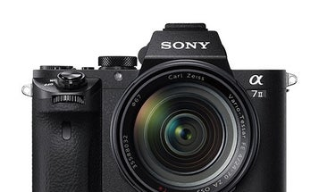 New Gear: Sony A7 II Camera with 5-Axis Sensor Shift Image Stabilization