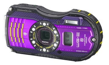 New Gear: Pentax Announces New Tough WG-3, WG-3 GPS, and WG-10