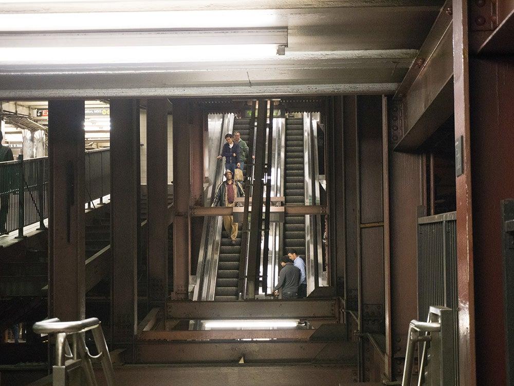 """subway"