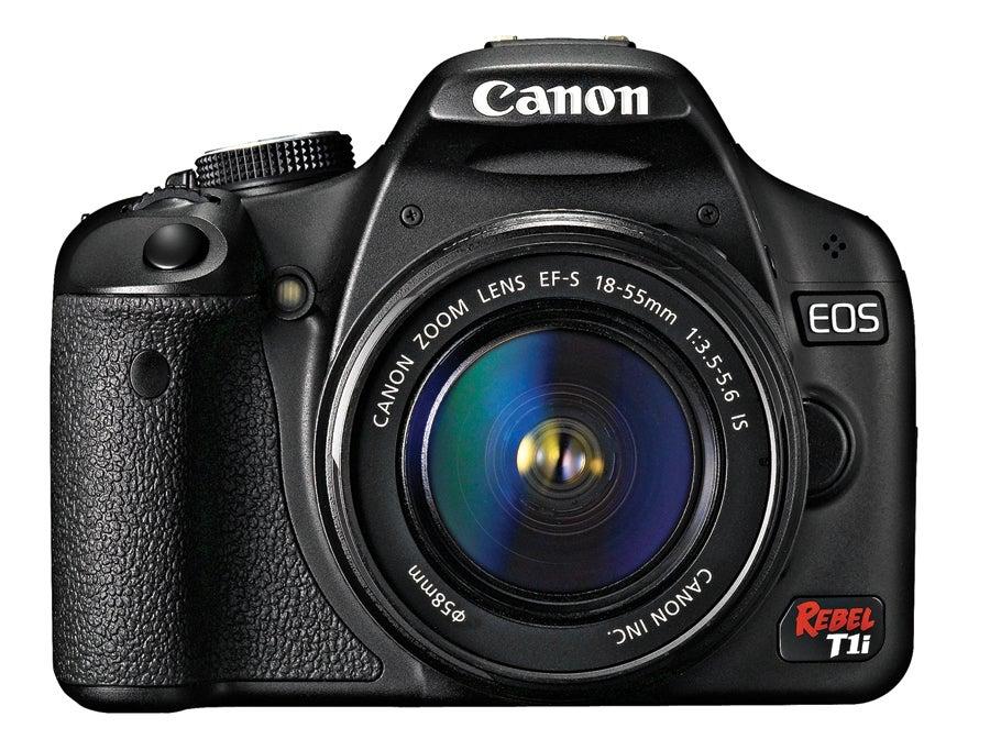 """""""Canon-EOS-Rebel-T1i"""""""