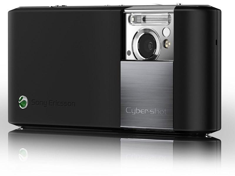 Sony Ericsson Cameraphone