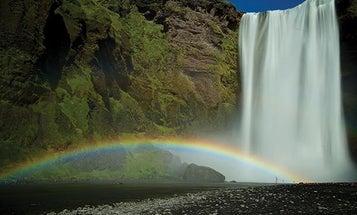 Photo Workshop: Iceland with Greenland Option
