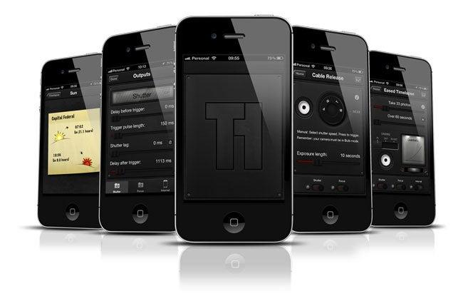 TriggerTrap Mobile