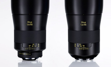New Gear: Zeiss Otus 1.4/28 (28mm F/1.4) High-End Prime Lens