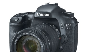 Canon 7D Firmware Update Now Available
