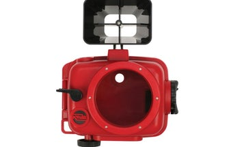 Take Your Lomo Underwater With The Lomo LC-A+ Krab Underwater Housing