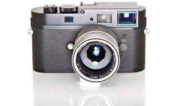 New Gear: Leica M-Monochrom Has a Full-Frame Black and White Sensor
