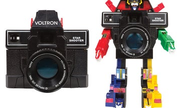 Camera Crazy: The Quirky World of Toy Cameras