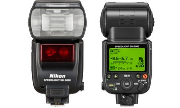 Wireless Flash Control With Nikon's New SB-5000
