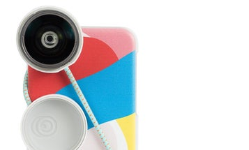Photojojo Introduces Iris Add-On Lenses For Smartphone Cameras
