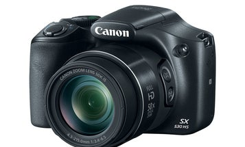 New Gear: Canon Announces Five New PowerShot Cameras at CES 2015