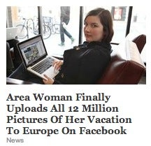 the onion facebook