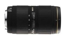Sigma APO 50–150mm f/2.8 II EX DC HSM A