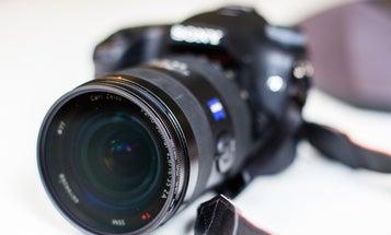 Polarizing Filter Fail: Protecting Your Lens
