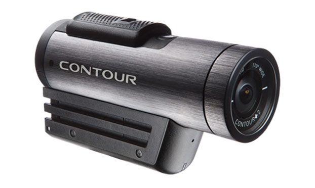 Contour+2 Waterproof Action Camera