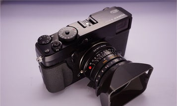 Kipon To Sell Leica M-Mount Adapter For Fujifilm X-Pro1
