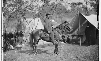 Today Is the 150th Anniversary of the Start of the Civil War and True Photojournalism