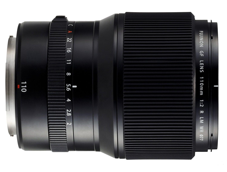 Fujifilm GFX 50S Medium Format Digital Camera