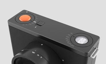 Concept Camera: The Digital Holga D