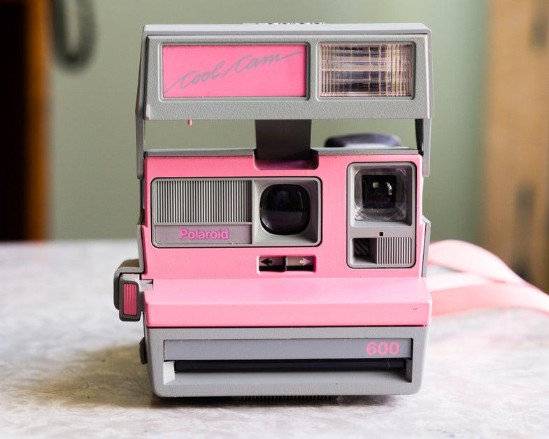 Pop Quiz Photography Trivia Challenge