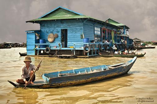 Mentor Series: Vietnam & Angkor Wat