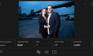 Adobe Announces Photoshop Mix for iPad and Lightroom Mobile for iPhone