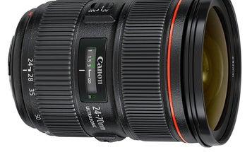 Canon EF 24-70 F/2.8L II USM