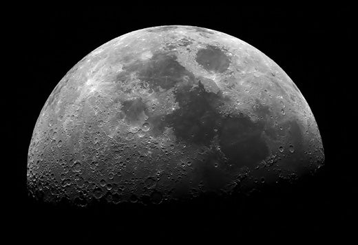 """""""Astrophotography-101-Quarter-Moon-shot-with-a-Can"""""""
