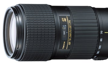 New Gear: Tokina Announces 12-28 f/4 DX And 70-200mm f/4 FX Lenses