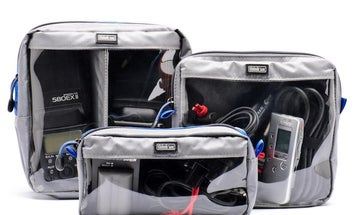 New Gear: Think Tank Pouches Keep Your Wiring Organized