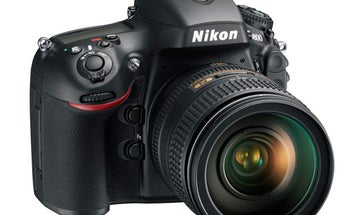 Nikon Releases Firmware Updates For D800, D800E, and D600