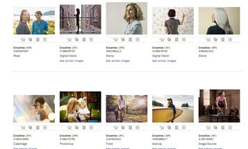 Getty Teams Up With Sheryl Sandberg's Lean In to Change The Way Women Are Represented in Stock Photos