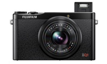 New Gear: Fujifilm introduces X-E2 and XQ1 Cameras, Gives X100 Serious Firmware Upgrade