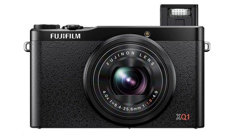 Fujifilm XQ-1