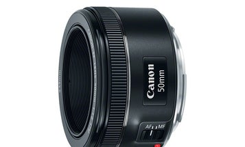 New Gear: Canon 50mm F/1.8 STM Prime Lens Brings New Coatings, Closer Focus