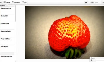 Google+ Gets Photo Filters