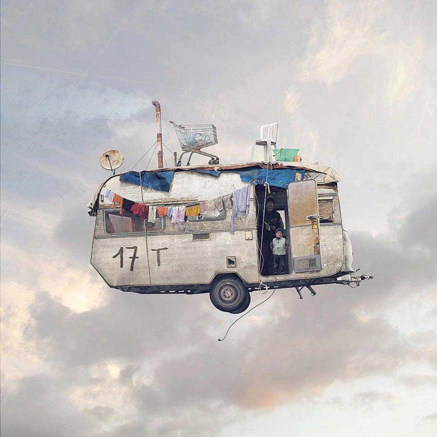 """Caravan"""