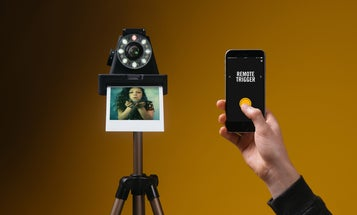 The Impossible Project's I-1, a Hands-On Review