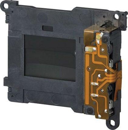 """Sony-Alpha-DSLR-A700-Tech"""