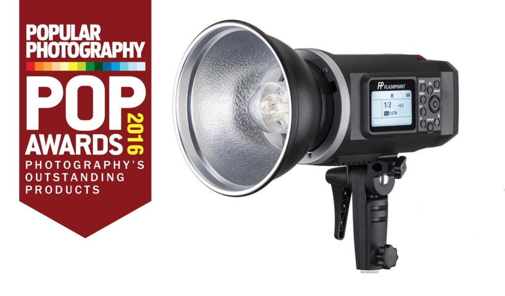 Adorama Flashpoint Xplor 600 HSS TTL