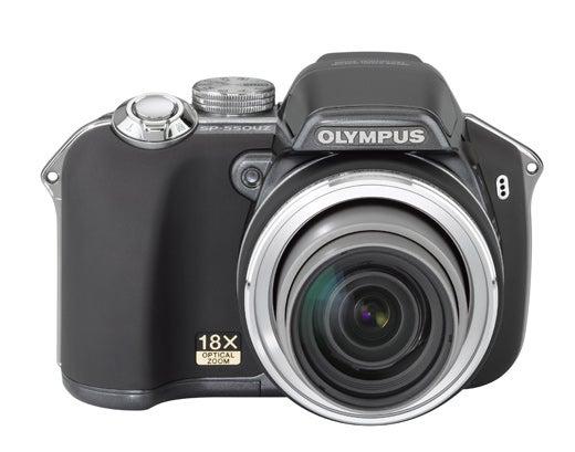 """""""Olympus-SP-550-UZ"""""""