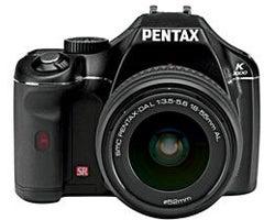"""Pentax"