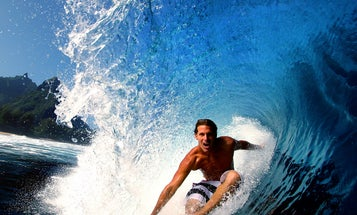 I, Photographer: Surf Photographer Mike Coots