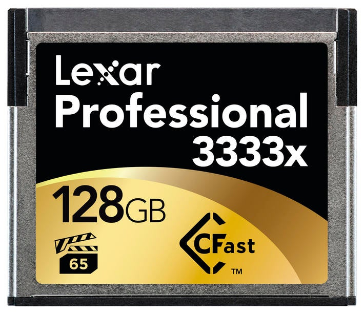 World's Fastest Memory Cards