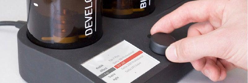 Home developer electronic settings