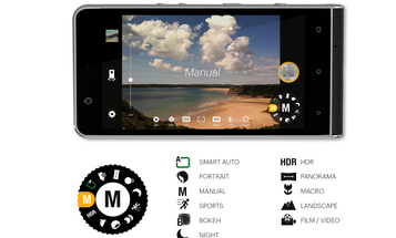 """The Kodak Extra Is a """"Photography First"""" Smartphone With a Real Shutter Button"""