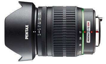 Pentax SMC DA* 200MM F/2.8 ED (IF) SDM
